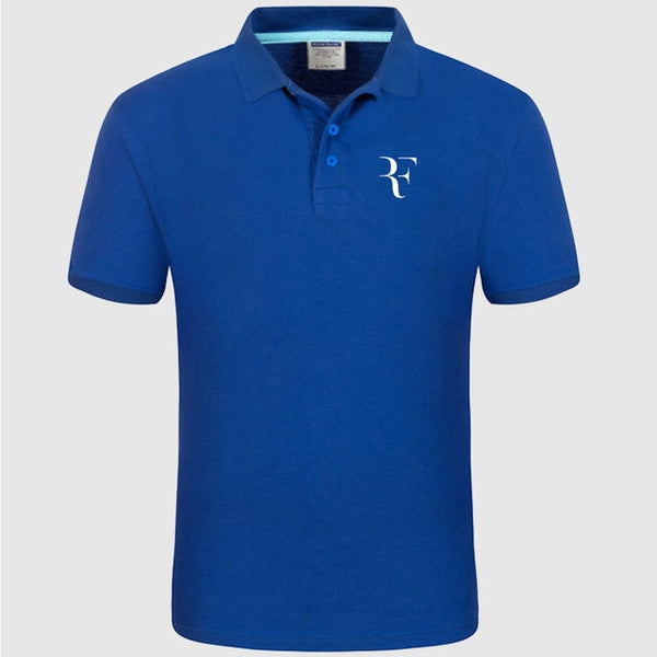 New Polo Shirt RF Roger Federer