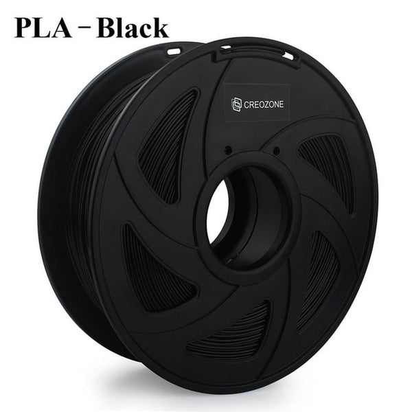 CREOZONE 3D Printer Filament 1.75mm 1KG PLA ABS Nylon Wood TPU PETG Carbon ASA PP PC 3D Plastic Printing Filament from Moscow