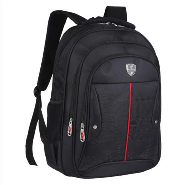 Fashionable Swiss Backpack for Travel and School