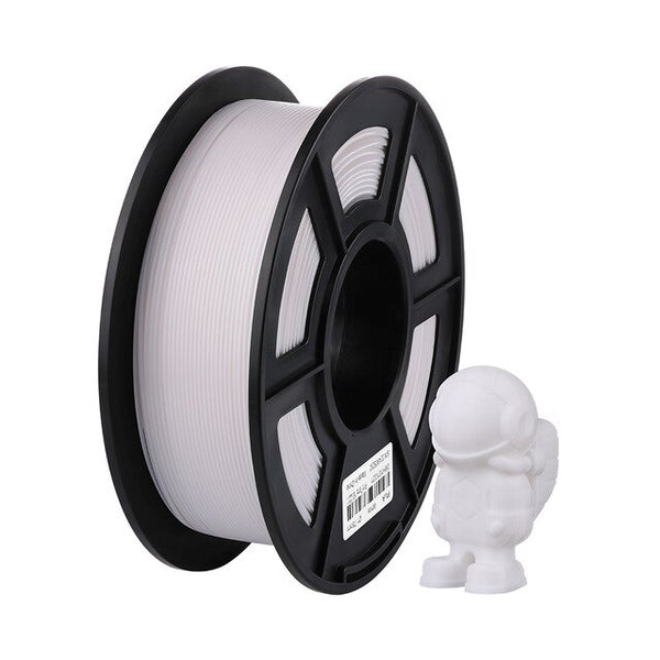 ANYCUBIC 1.75mm PLA Filament For Mega-S Chiron Neat Spool No Bubble Tangle Print Smoothly ECO-friendly 3D Printer Material