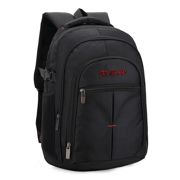 Swiss Backpack Men 15 inch Laptop Bag