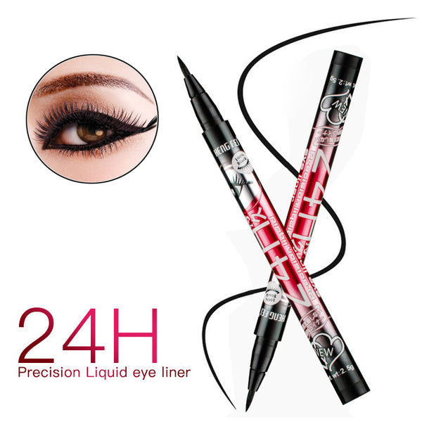 Waterproof Black Eye Liner Pen Long Lasting Makeup Eyeliner Liquid Eyes Pencil Cosmetics