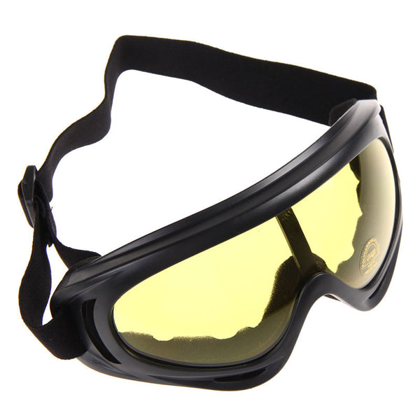 UV400 Motorcycle Motocross Cycling Ski Goggles