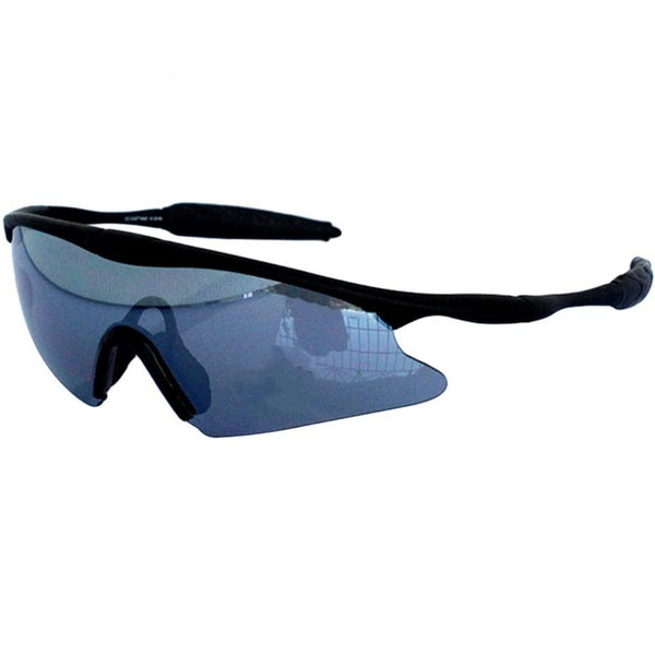 Men's Outdoor Winter Skiing Bicycle Polarized Sunglasses