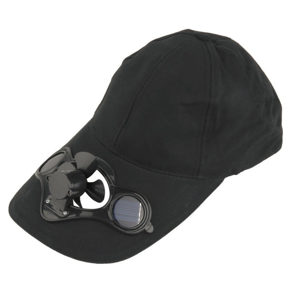 Cool Summer Adjustable Sunshade Cap