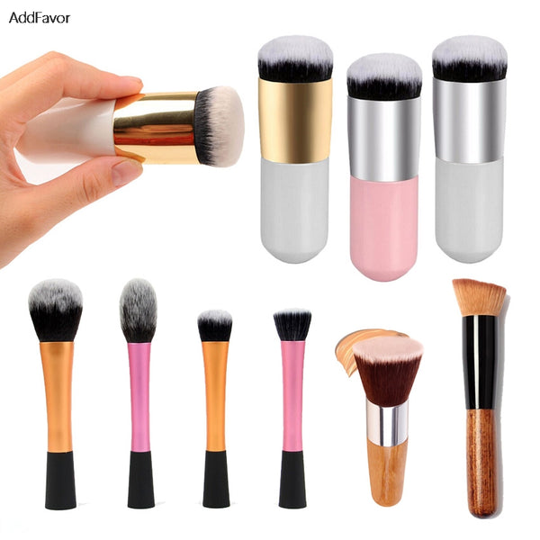 1Pc Makeup Brush Tool Professional Concealer Foundation
