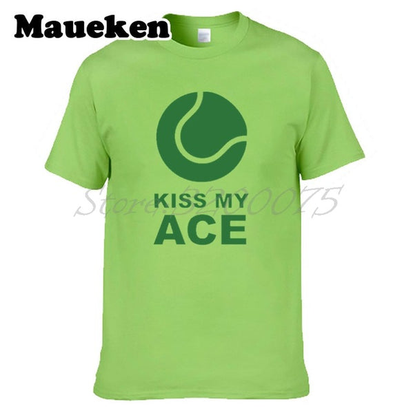 Kiss My Ace T-Shirt