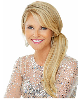 Christie Brinkley Extensions & Hair Pieces
