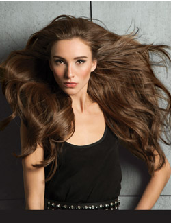 Hairdo Clip-In Synthetic Hair Extensions & Hairpieces