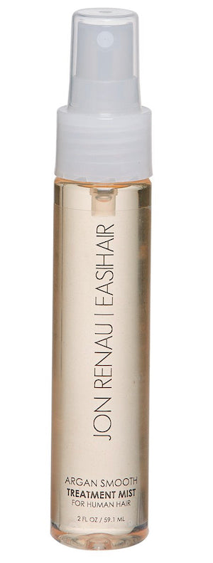 Argan Smooth Treatment Mist - Human Hair - Jon Renau