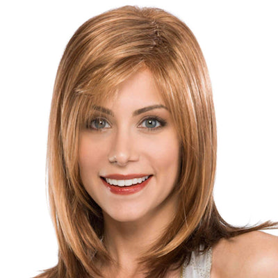 Avery Rooted Colors Lace Front Wig Tony of Beverly