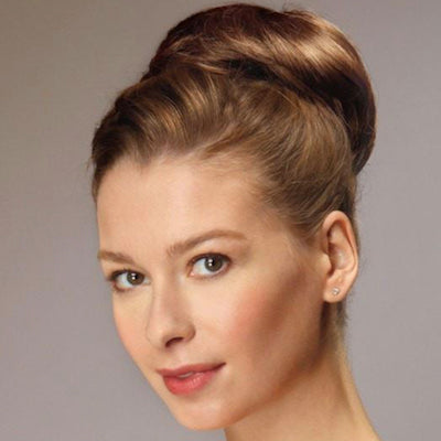 Ballerina Bun Synthetic Wig Revlon