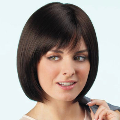 Erika Synthetic Wig Mono Top Amore