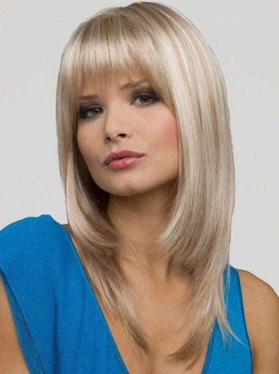 Madison Synthetic Wig Mono Top - Envy
