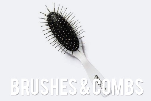 Brushes Combs