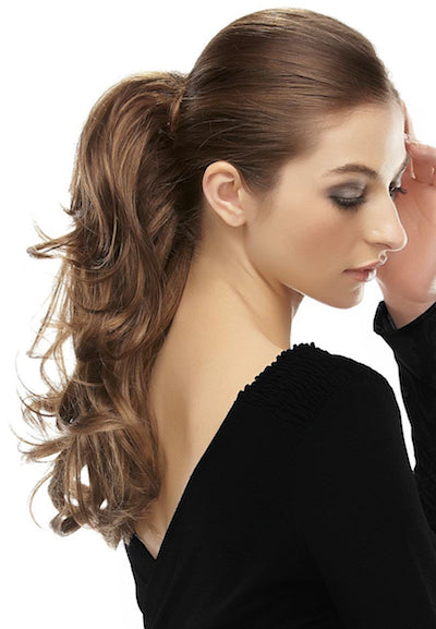 Wig Ponytail Synthetic Hairpiece