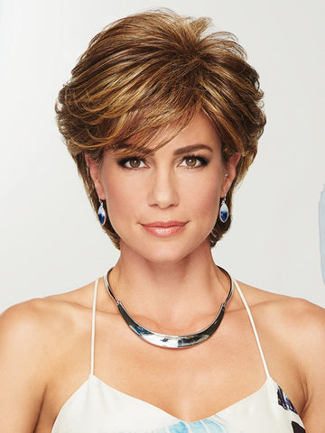 Short Wigs For Women Bobs Boys Cuts Ultimate Looks