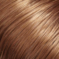 Faye Mono Top Wig (Open Box) - Color 12/30BT