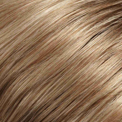 Addition Topper | Synthetic Hair (Honeycomb Base)