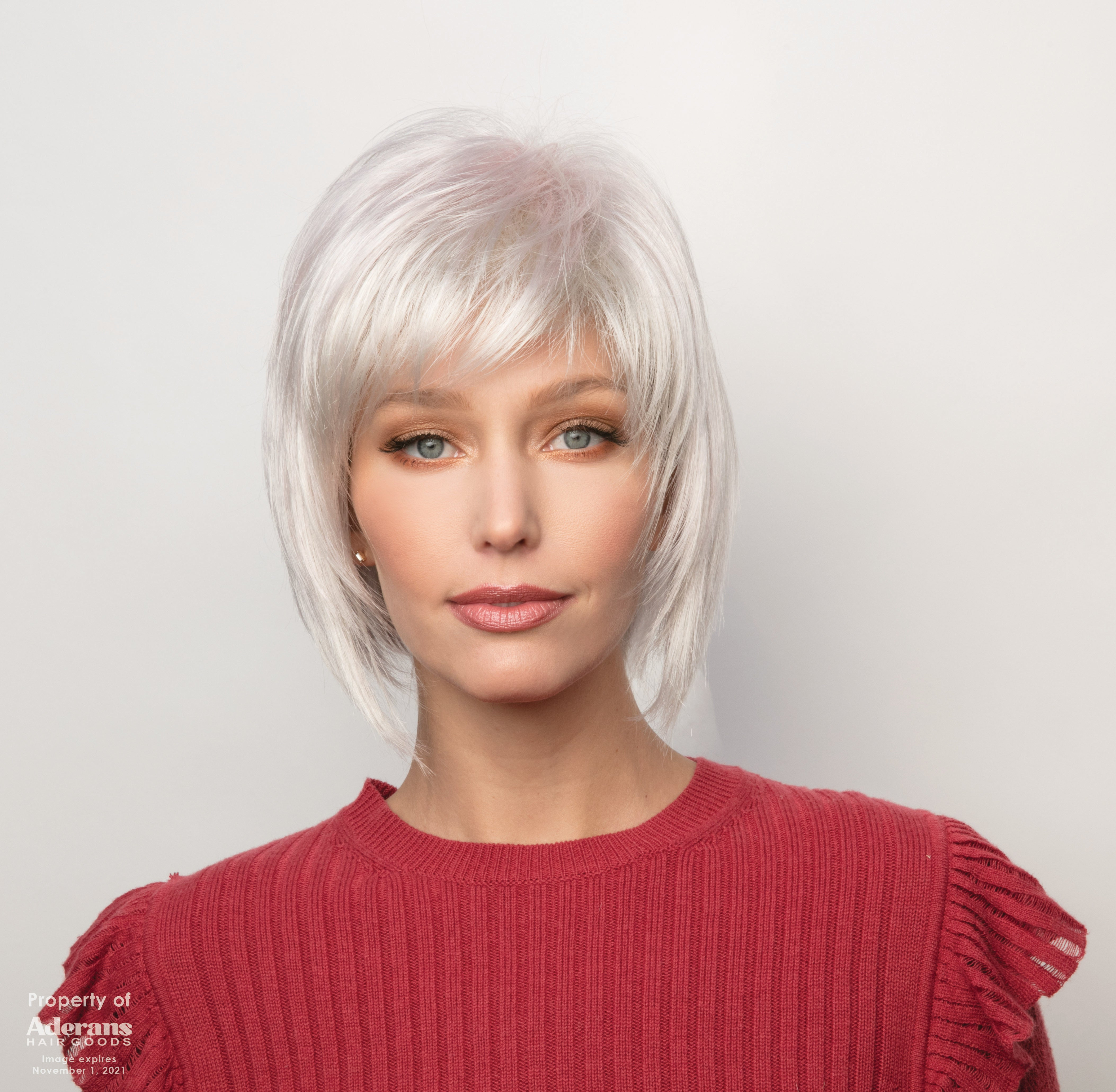 Anastasia | Synthetic Wig (Traditional Cap)