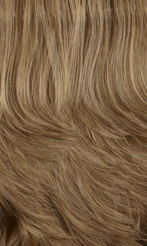 Amelia | Synthetic Wig (Traditional Cap)