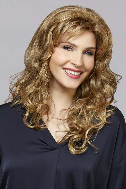 Delilah | Synthetic Wig (Traditional Cap)