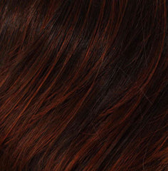 Ruby | Monofilament Synthetic Wig