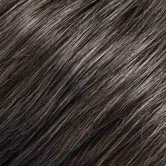 Playmate Straight | Synthetic Hair Piece (Open Base)