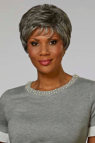Grace | Synthetic Wig (Lace Front Mono Top)