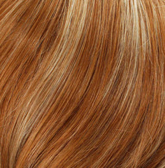 Willow | Synthetic Wig (Mono Top)