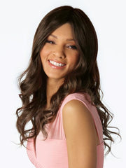 Juliette | Human Hair/Heat Friendly Synthetic Wig (Lace Front Mono Top)