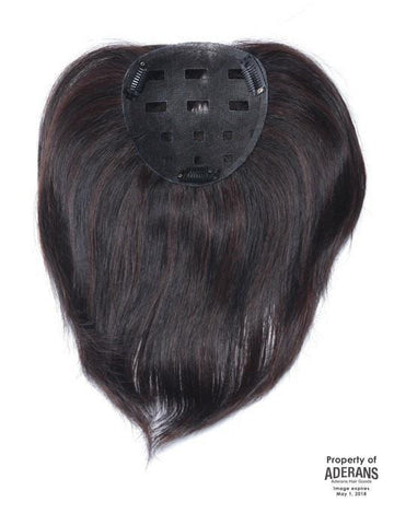 Integration Top Hair | Synthetic/Human Hair Blend Hairpiece