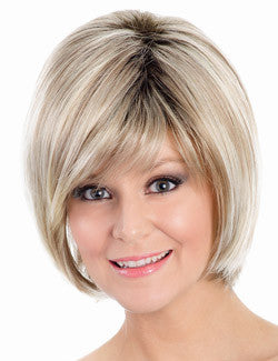 Amali Wig | Synthetic Wig (Traditional Cap)