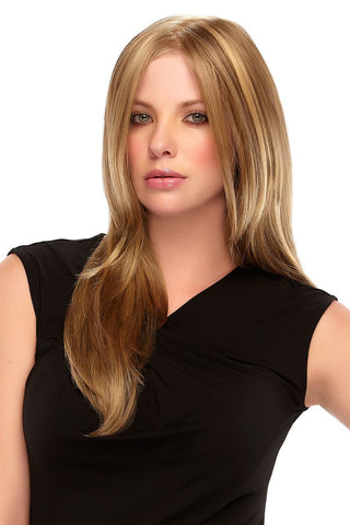 Amanda | Synthetic Wig (Double Mono Top)