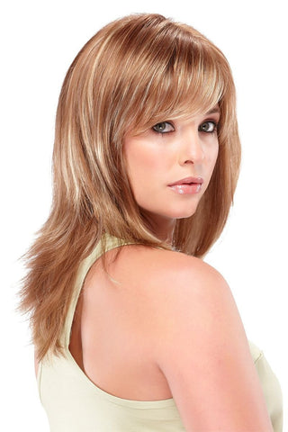 Angelique-Large | Open Cap | Synthetic Wig