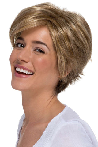 Avery | Synthetic Wig (Pure Stretch Cap)