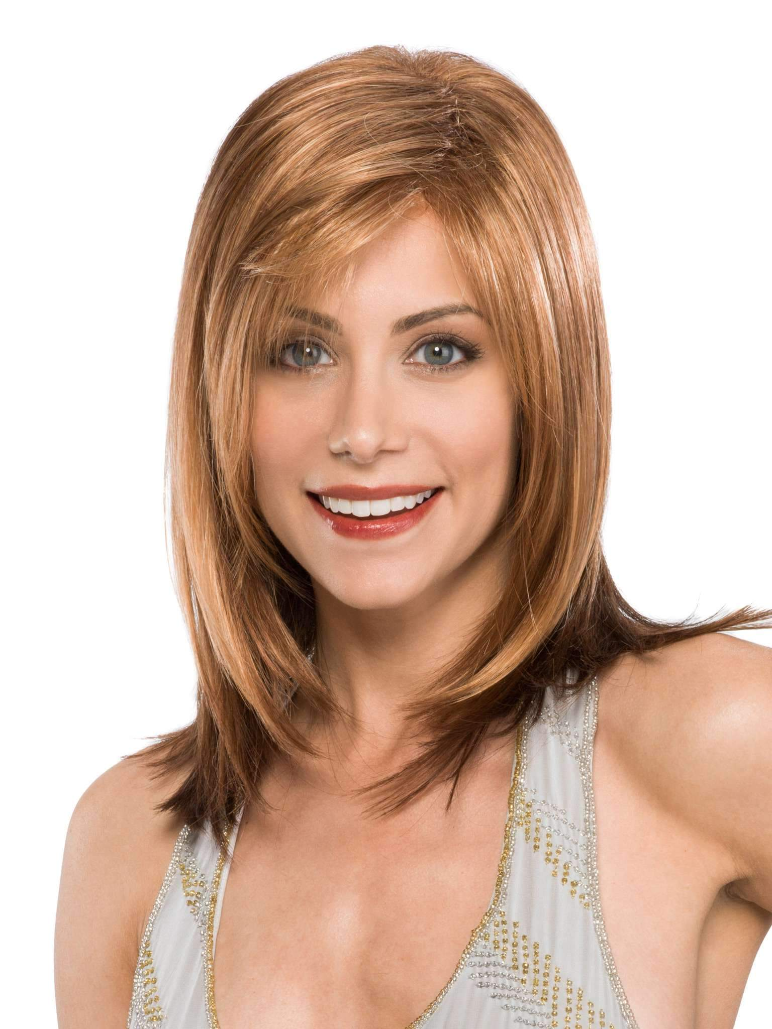 Avery | Synthetic Wig (Lace Front Traditional Cap)