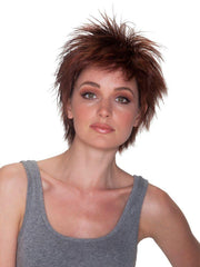 Bedhead | Synthetic Wig (Open Cap)