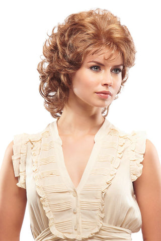Bella | Synthetic Wig (Mono Top)