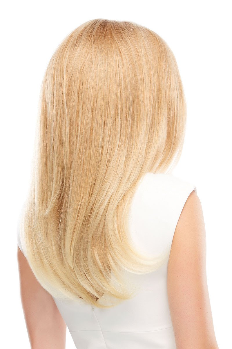 Petite Blake | Remy Human Hair Wig (Lace Front Hand Tied Mono Top)