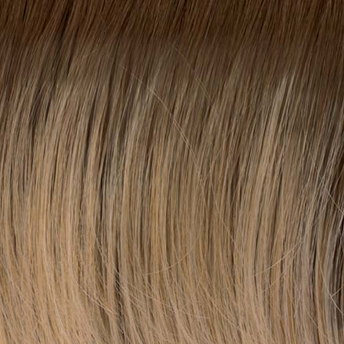 Shilo (Gradient Colors) | Synthetic Wig (Mono Top)