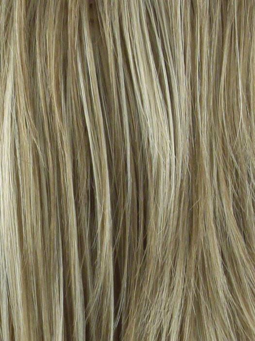 Lucy | Synthetic Wig ( Monofilament)