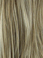 Flex TP | Synthetic Wig (Lace Front Mono Top)
