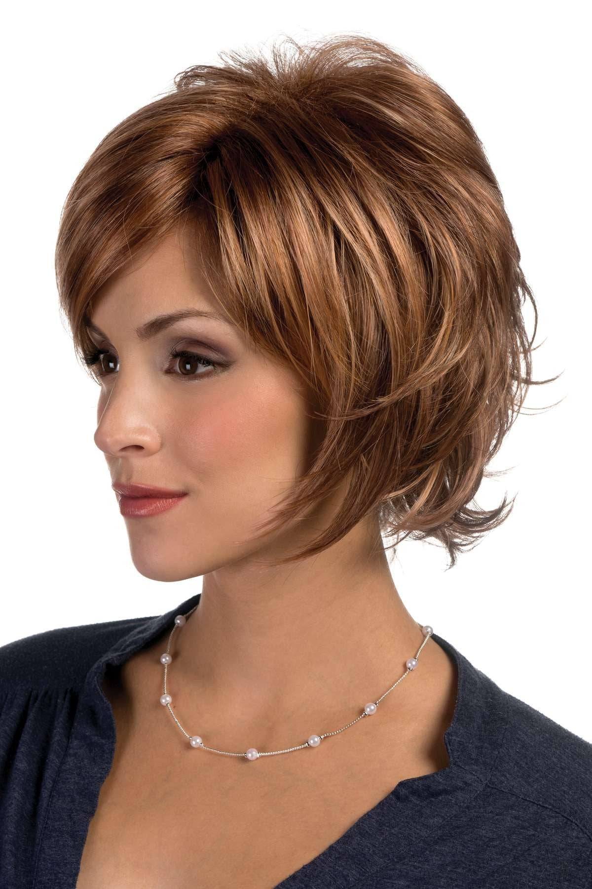 Carmen | Synthetic Wig (Lace Front Traditional Cap)