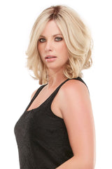 Carrie | Remy Human Hair Wig - Lace Front Mono Top - Renea Colors