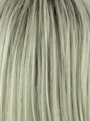 Sky-Large Cap | Synthetic Wig (Traditional Top)