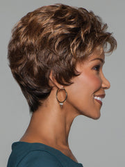 Cheer | Synthetic Wig (Traditional Cap)