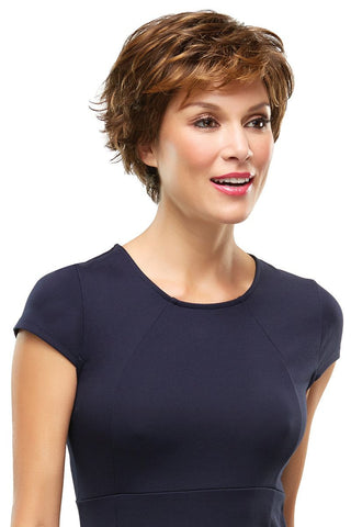 Chelsea | Synthetic Wig (Open Cap)