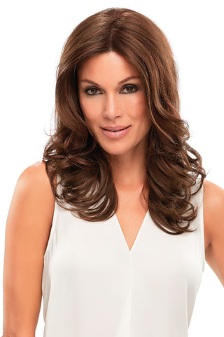 Ciara | Lace Front Hand Tied Monofilament | Synthetic Wig