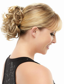 Classy | Synthetic Hairpiece
